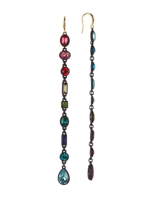 Trina Turk - Multicolor Drop Earrings - Lyst