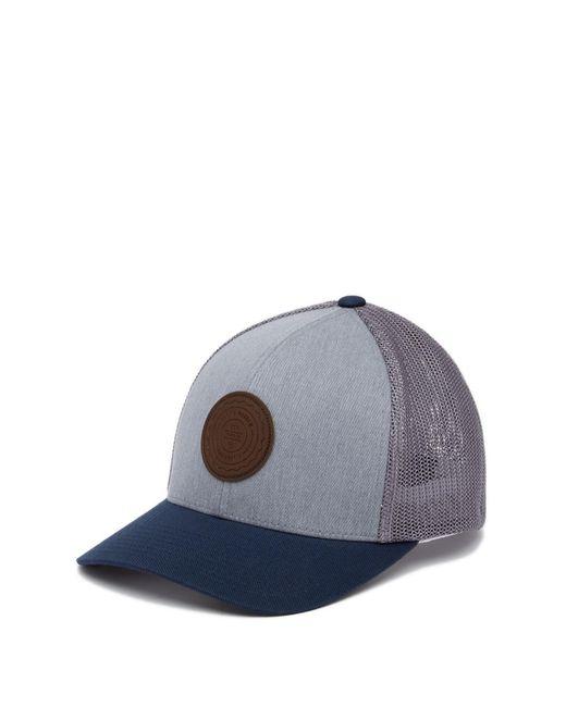 Travis Mathew - Gray Murdock Flexfit Hat for Men - Lyst