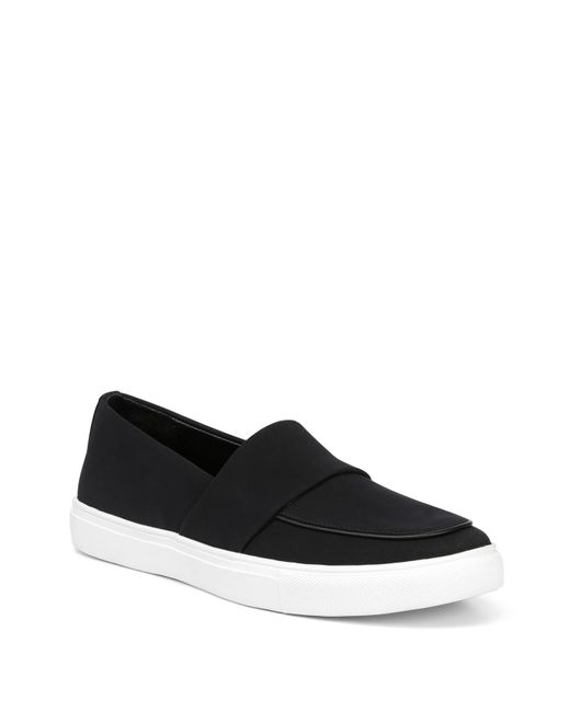 Donald J Pliner - Black Sam Sneaker - Lyst
