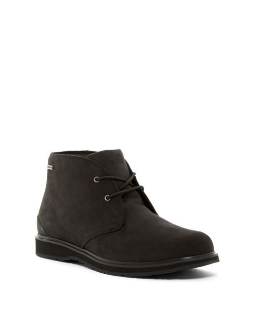 Swims - Black Barry Classic Waterproof Chukka Boot for Men - Lyst