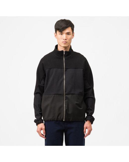 Stephan Schneider Black Jacket Galleria for men