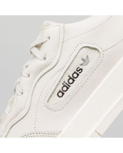 quality design 46c41 8b7e1 ... Adidas - Sc Premiere In Raw White for Men - Lyst ...