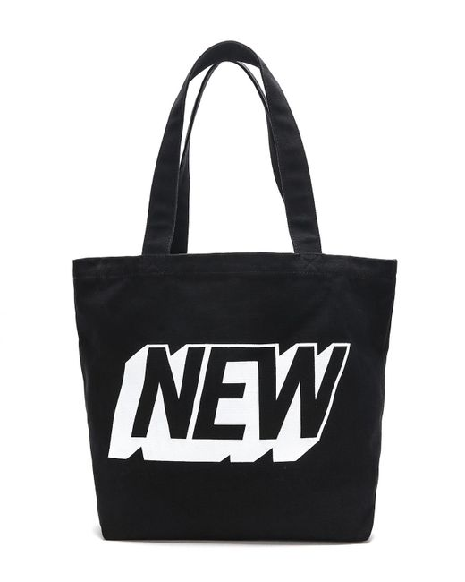 Stampd - Black New Tote - Lyst