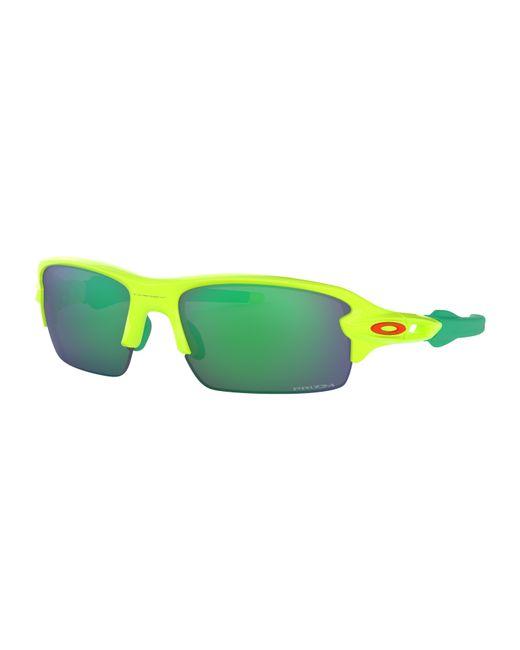 Oakley - Green Flaktm Xs for Men - Lyst