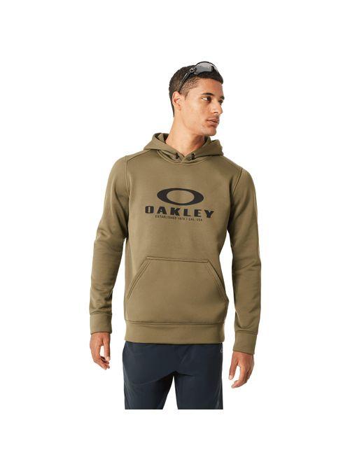Oakley - Green 360 Po Fleece for Men - Lyst