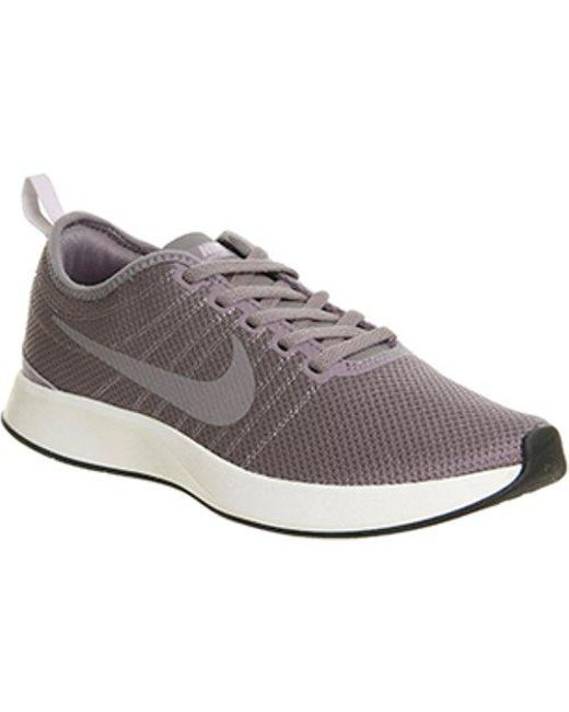 Nike | Gray Dualtone Racer | Lyst