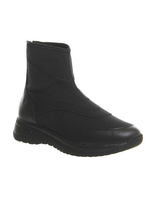 Vagabond | Black Nikina Neoprene Hi Sneaker | Lyst