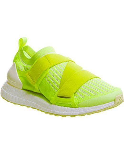 Adidas by Stella McCartney Stella McCartney Lyst ultra Boost x x