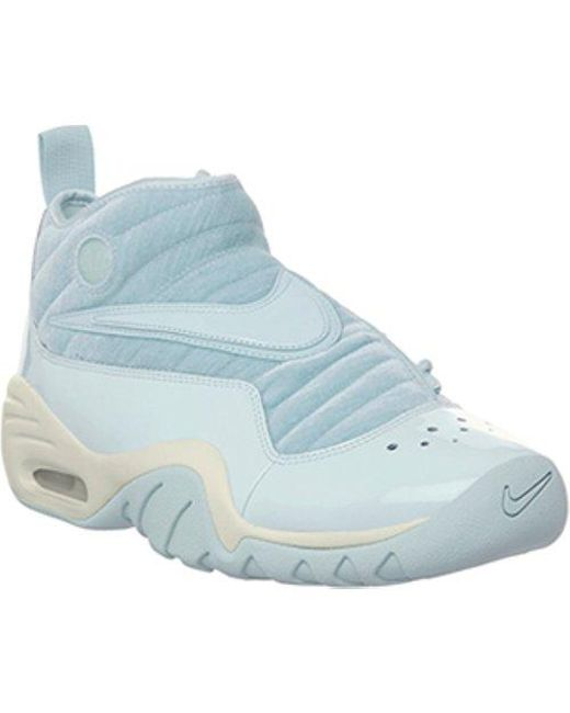 e6ce353fef00 Lyst - Nike Air Shake N Destruct in Blue for Men