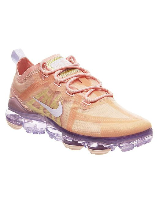 Nike Multicolor Air Vapormax 2019 Trainers
