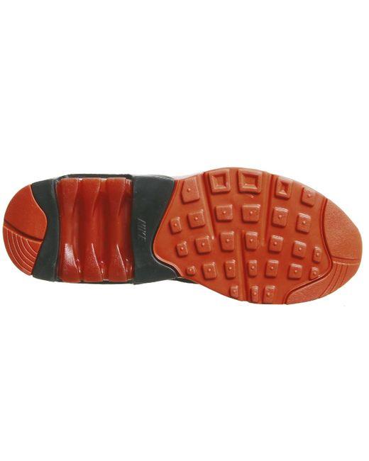 d7ebb184dd Lyst - Nike Air Max 180 in Black for Men - Save 59%