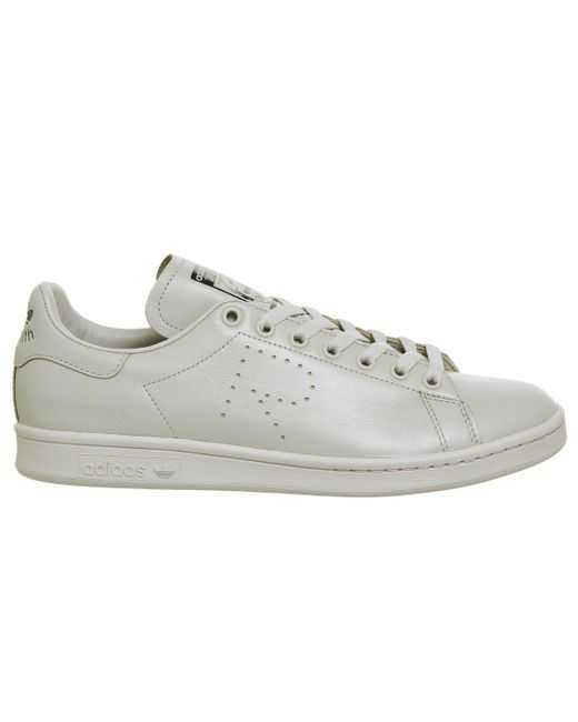 100% authentic aa3db f1ecd ... Adidas By Raf Simons - Multicolor Raf X Stan Smith Trainers for Men -  Lyst ...
