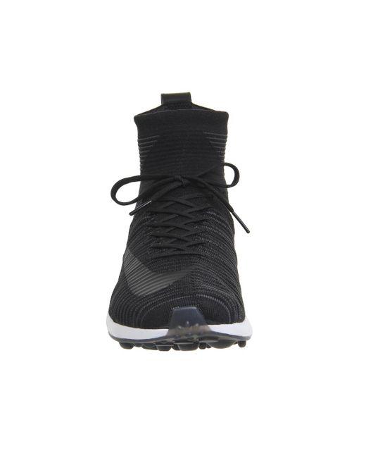 2f4b22fb171f ... Nike - Black Zoom Mercurial Xi Fk for Men - Lyst ...