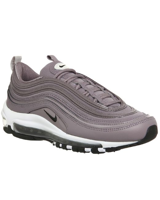 Nike - Gray Air Max 97 Trainers - Lyst