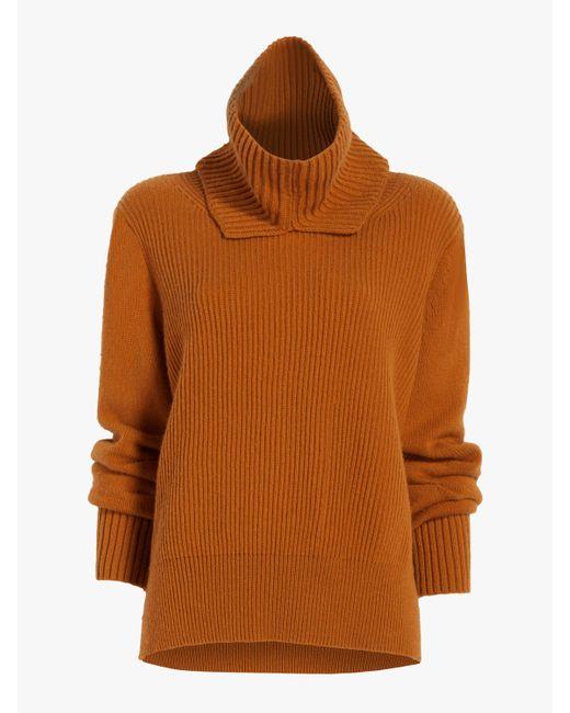 Dorothee Schumacher - Multicolor Rulebreaker Turtleneck Sweater - Lyst