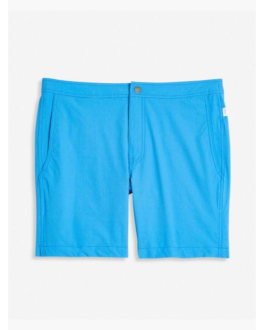Onia - Blue Calder Swim Trunks for Men - Lyst