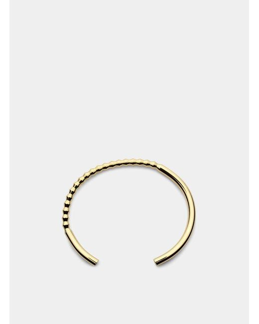 Alice Made This | Metallic Brass Oscar Bracelet for Men | Lyst
