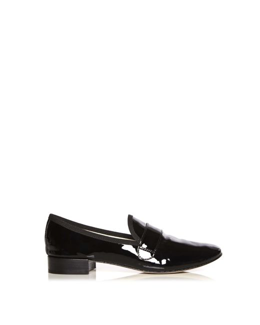 Repetto | Black Michael | Lyst