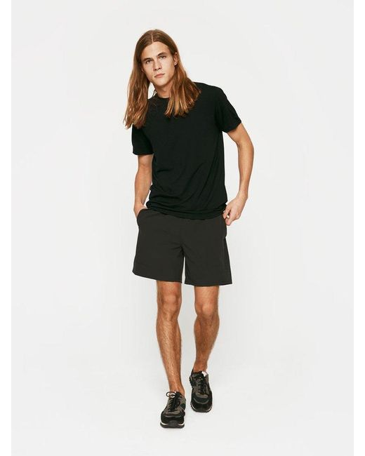 Outdoor Voices | Black Rec Shorts for Men | Lyst