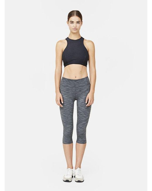 Outdoor Voices | Gray Skies Legging | Lyst