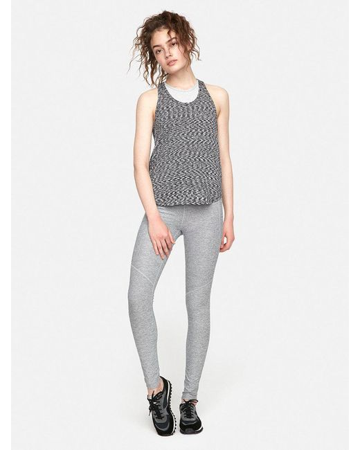 Outdoor Voices - Gray Full Length Warmup Legging - Lyst