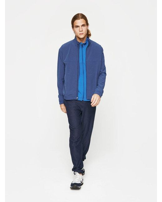 Outdoor Voices | Blue Rec Jacket for Men | Lyst