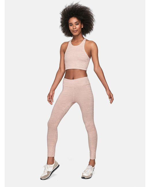 Outdoor Voices | Multicolor Techsweat 3/4 Legging | Lyst