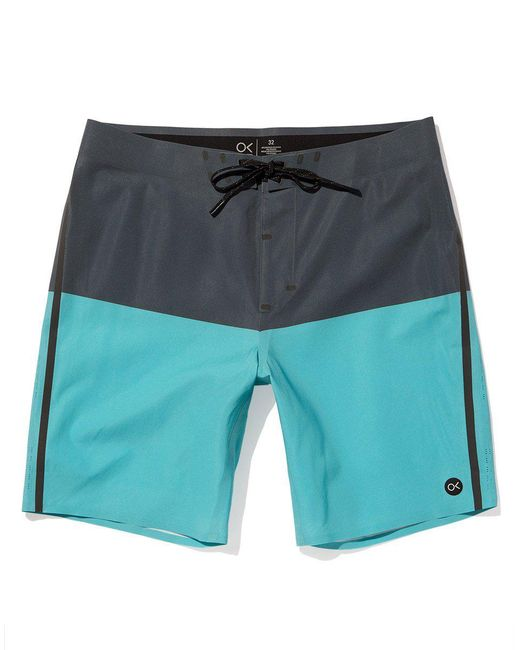 Outerknown - Blue Apex Trunk By Kelly Slater for Men - Lyst