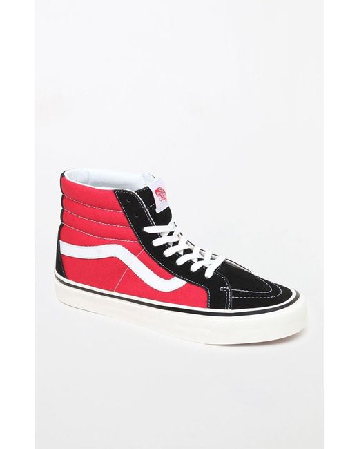0db30cd99a85 Vans - Multicolor Anaheim Factory Sk8-hi 38 Dx Shoes for Men - Lyst ...