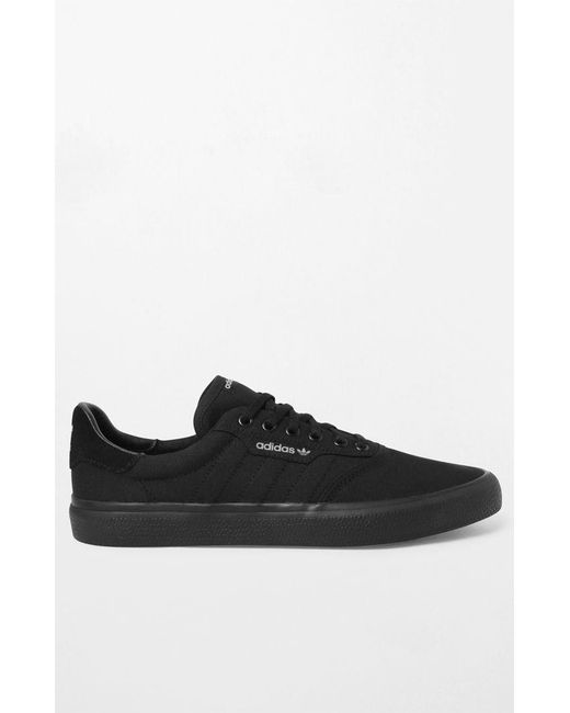 4055b33511c0 ... Adidas - 3mc Vulc Black Shoes for Men - Lyst ...
