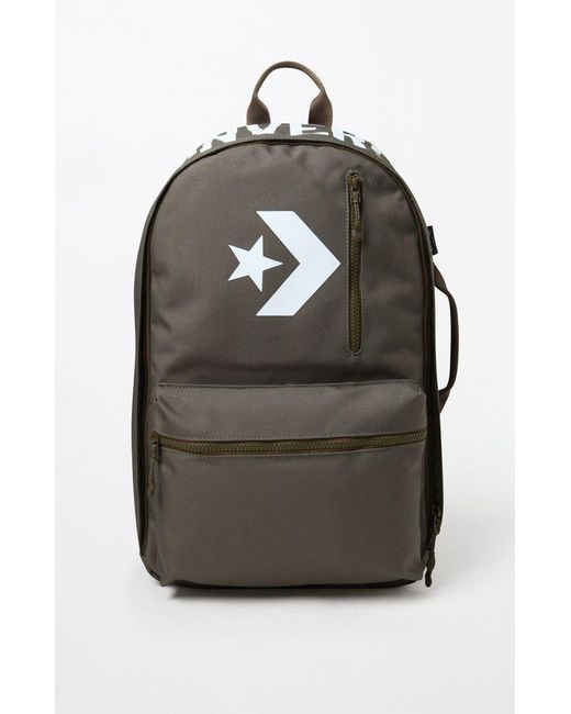 324f4fd05829 Converse - Green Street 22 Backpack for Men - Lyst ...