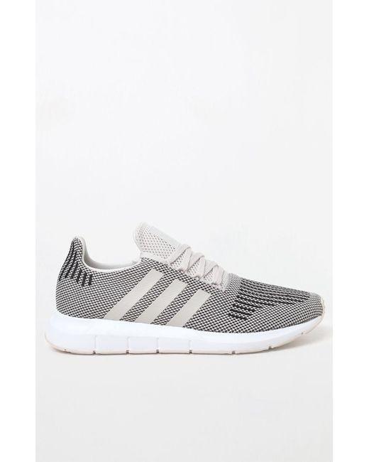 1c8646a50981e ... Adidas - Multicolor Swift Run Stone Shoes for Men - Lyst ...