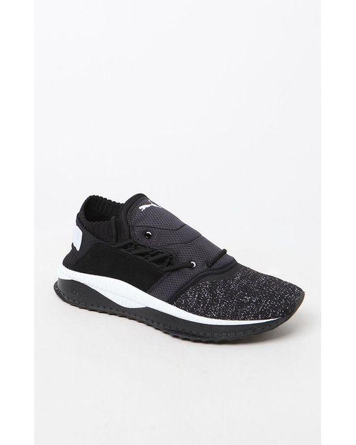 new concept 9926c 42215 PUMA - Black Tsugi Shinsei Nocturnal Shoes for Men - Lyst