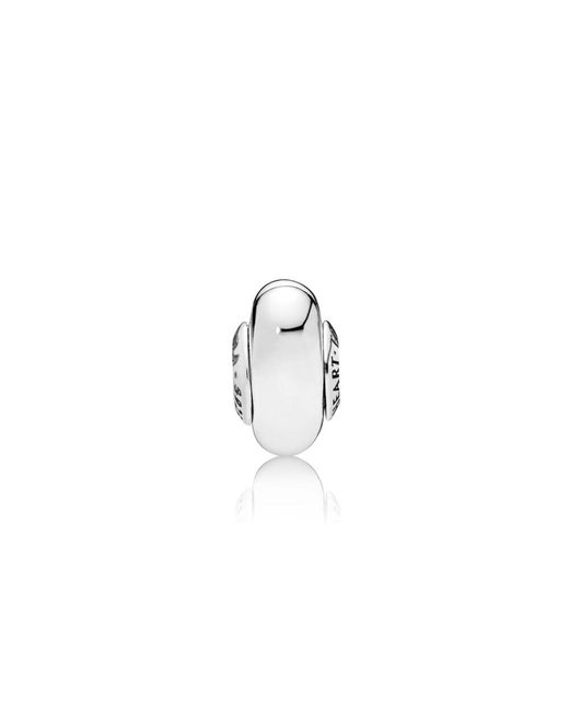 Pandora - Multicolor Essence Follow Your Heart Spacer - Lyst