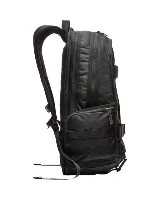 dea24e343b Lyst - Nike Sb Rpm Skateboarding Backpack (black) in Black for Men ...