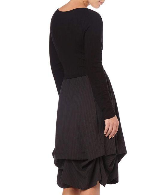 Phase Eight Black Hook Up Dress