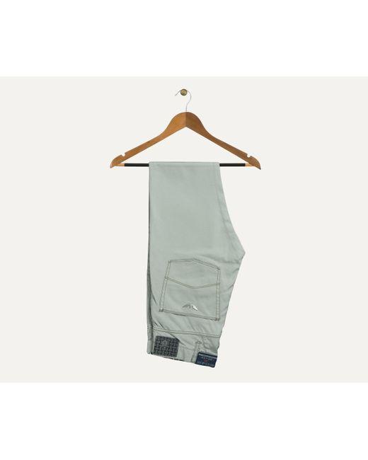 Armani Jeans | Gray Regular Fit Alternative Eagle Cotton Jean Grey for Men | Lyst