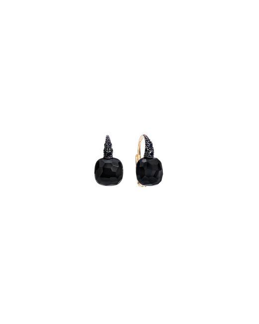 Pomellato   Black Earrings Capri   Lyst