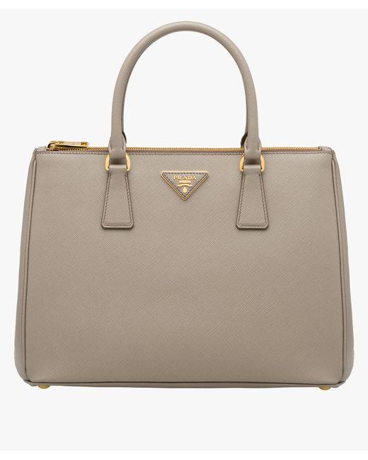 Prada - Multicolor Galleria Bag - Lyst