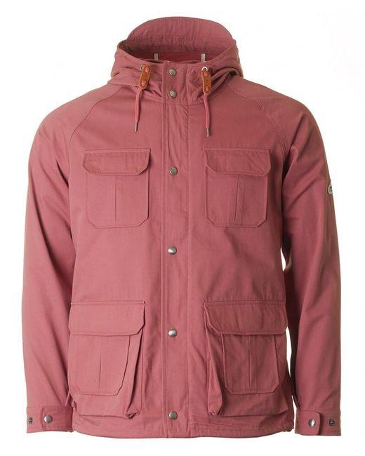 Penfield - Multicolor Vassen Mountain Jacket for Men - Lyst