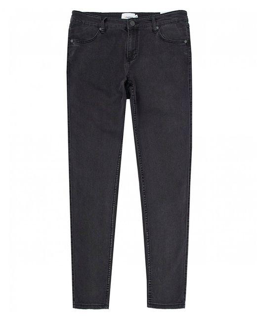 Farah - Black Howells Skinny Fit Jeans for Men - Lyst