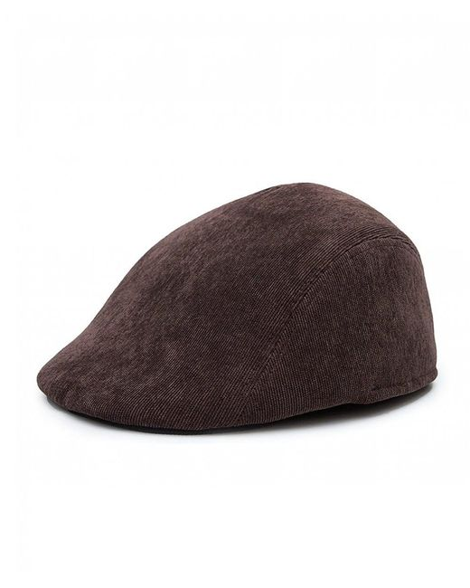 Paul Smith - Brown Manjit Cord Flat Cap for Men - Lyst