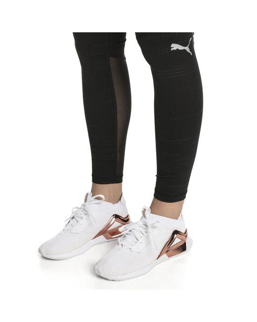 837ae5c96e1a ... PUMA - Multicolor Rogue Metallic Women s Running Shoes ...