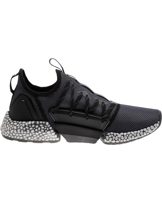 6c0bfd7a0b9c ... Lyst PUMA - Black Hybrid Rocket Runner Men s Running Shoes for Men ...