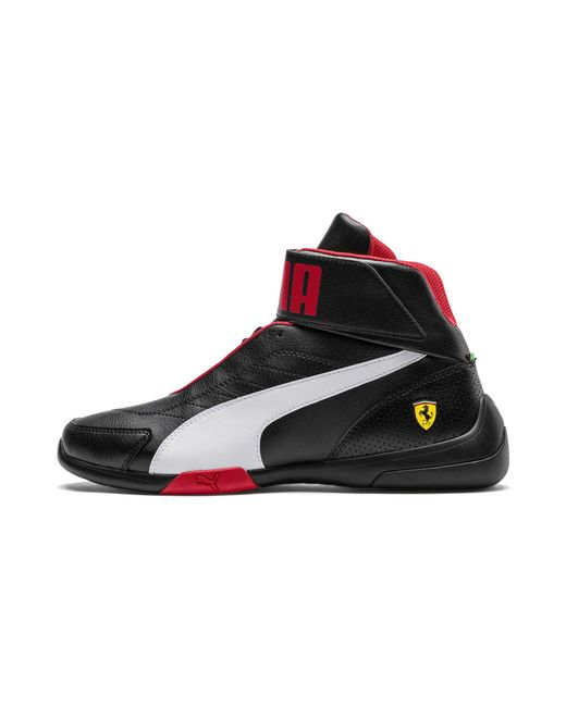 low price puma ferrari mid ankle shoes 301e1 abb22 ba262a444