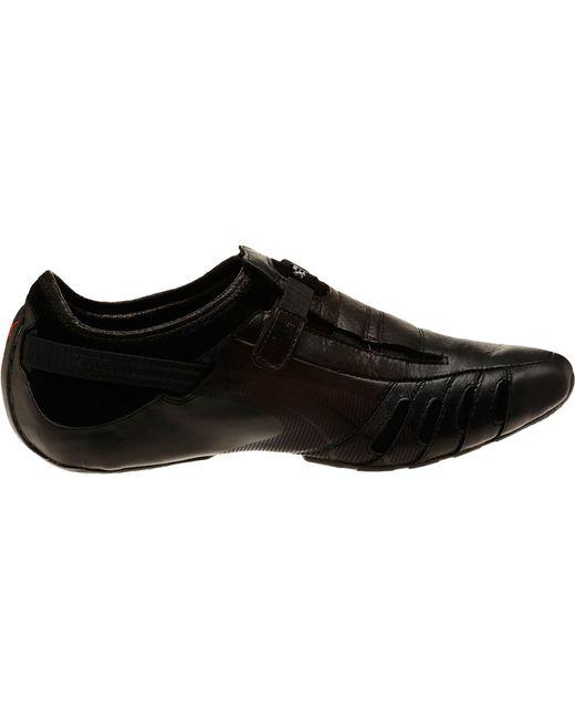 Lyst - PUMA Vedano Men s Shoes in Black for Men - Save 14% deac82e44