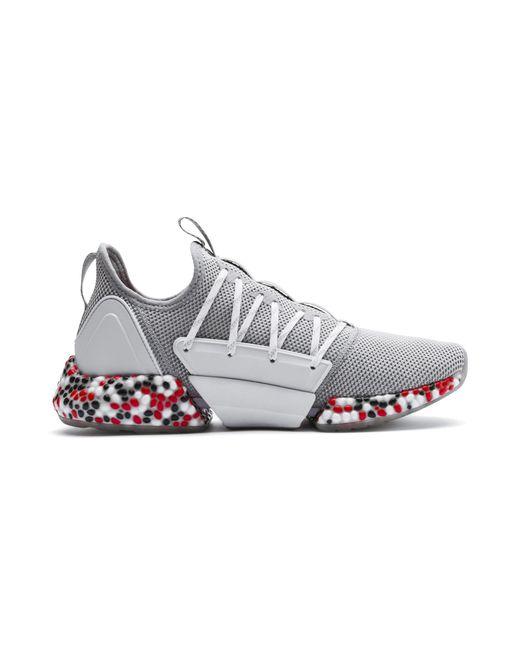 b804863b ... Lyst PUMA - Multicolor Hybrid Rocket Runner Men's Running Shoes for Men  ...