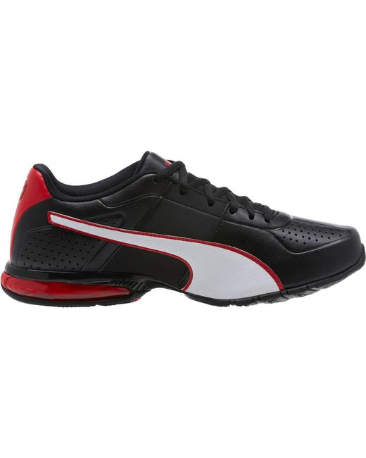 7a8198bfe5ba Lyst - PUMA Cell Surin 2 Fm Running Shoes in Black for Men - Save 28%