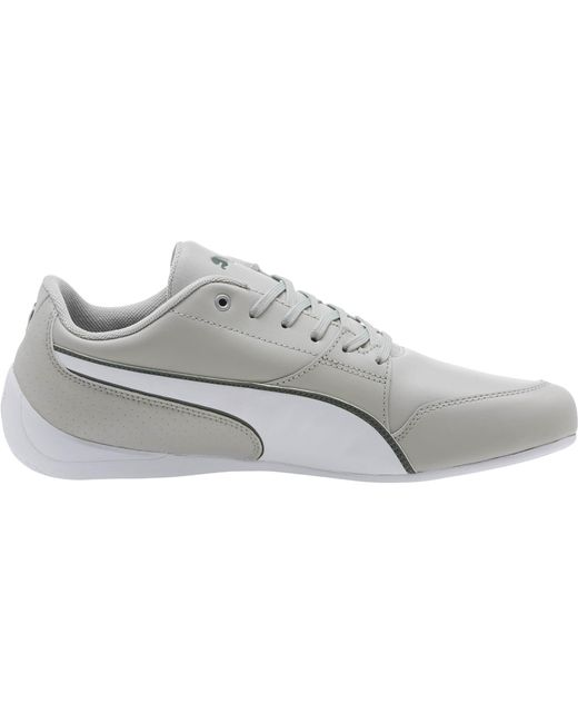 a911350b3a ... PUMA - Gray Mercedes Amg Petronas Motorsport Drift Cat 7 Sneakers for  Men - Lyst ...