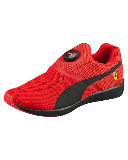 Buy Puma Mostro Leather Shoes